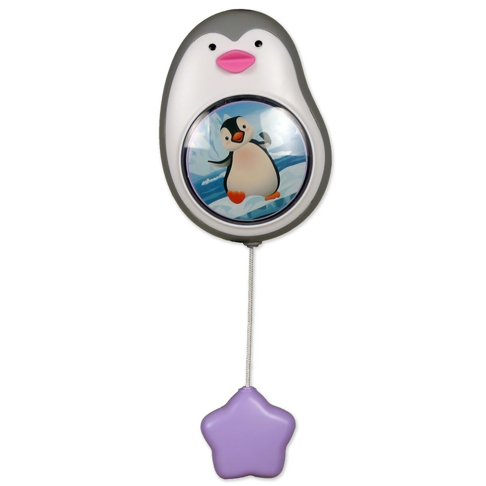 Ebebek Birlik Oyuncak Sweet Dreams My Sleeping Friend Penguin