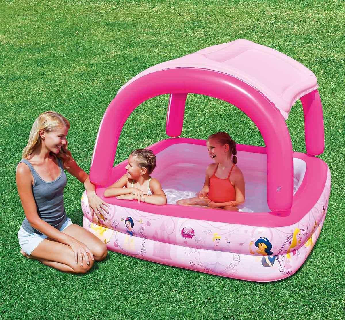 Bestway Inflatable Pool Disney Princess-91057