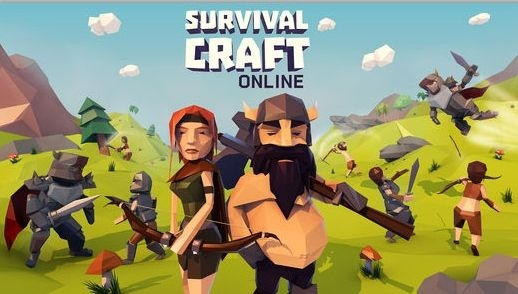 生存Online GO苹果版