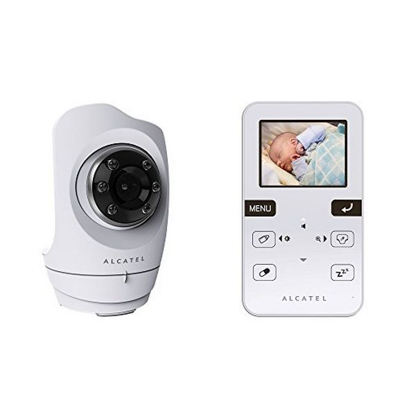 Baby Monitor Alcatel BB510 Baby Link 2.4