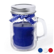 Scented Candle 145468(5,3 x 8,5 x 5,4 cm