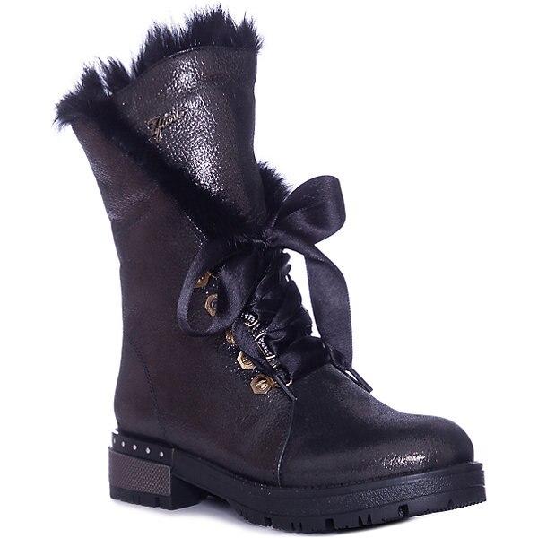 Утеплённые Boots Tiflani