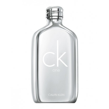 CK ONE PLATINUM EDT 200ML SPRAY