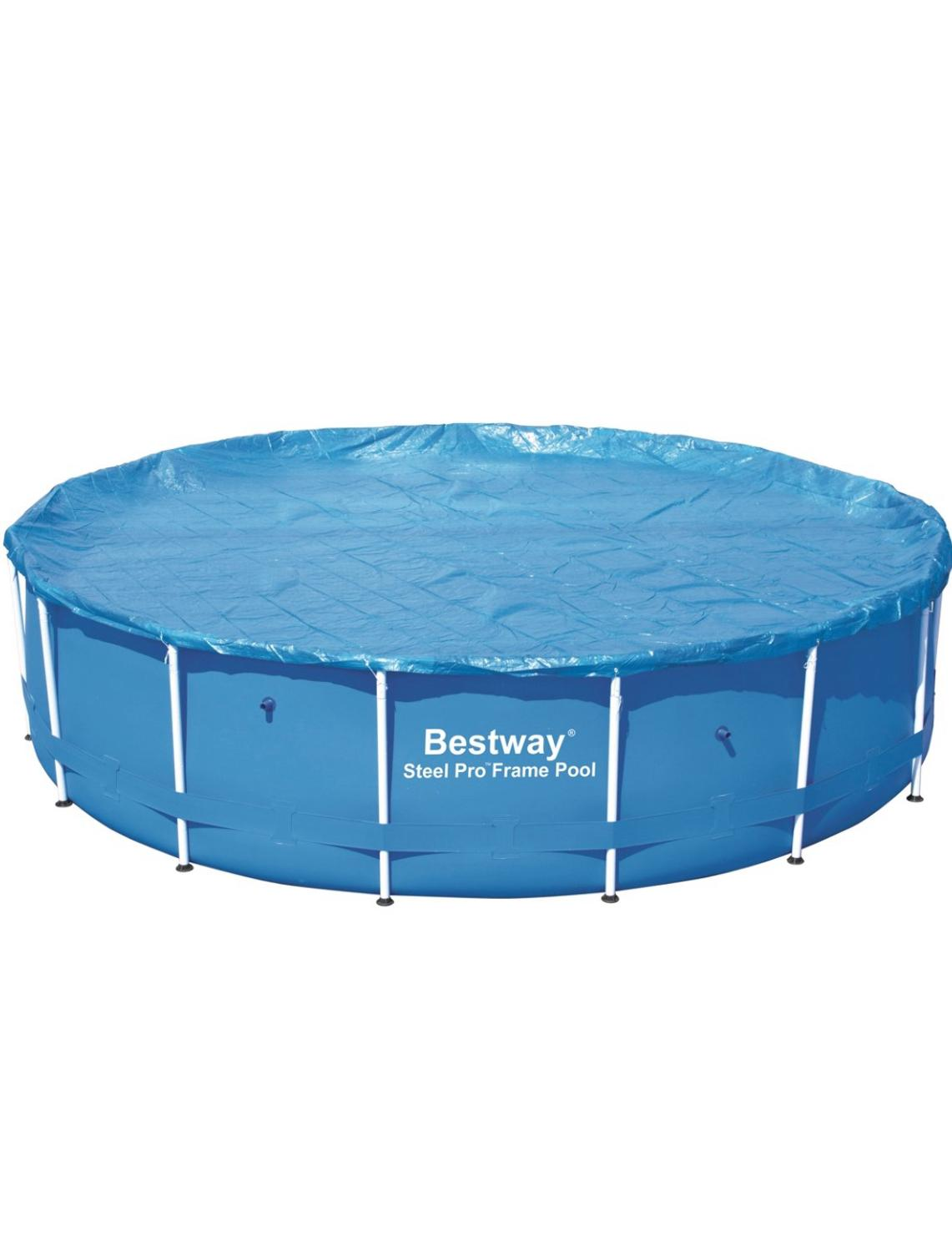 Awning For Frame Swimming Pool 457 х122 Cm, Bestway, Item No. 58134