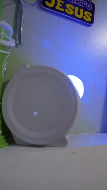 Öölamp-projektor GalaxyCave™ photo review