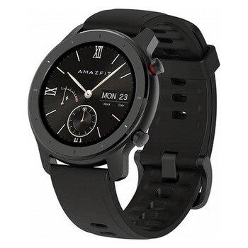 "Smartwatch Amazfit GTR 1,2"" AMOLED Bluetooth GPS Black"