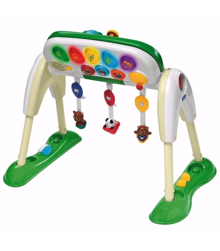Gym Activities Baby Lights And Sound Toy Store