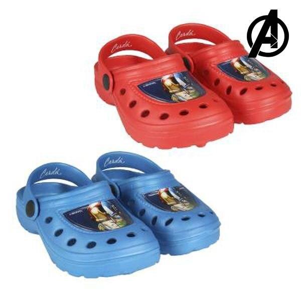 Beach Sandals The Avengers 73036|  - title=