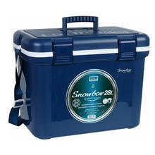 Контейнер изотермический Camping World Snowbox Marine 28 л(+ Аккумулятор холода в подарок