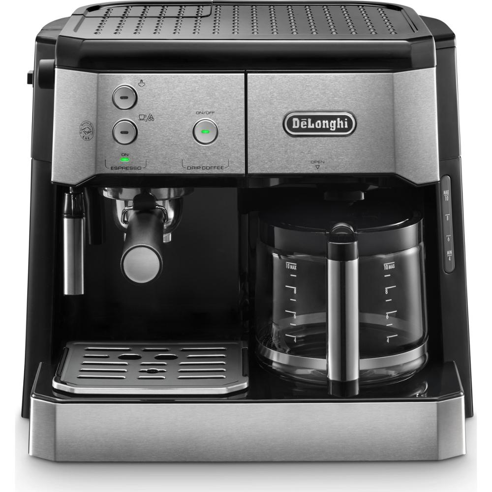 Delonghi Bco421 Combi Barista Type Coffee Machine