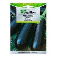 Seeds Long Eggplant Purple (1.5 grams)|Plant Food| |  -