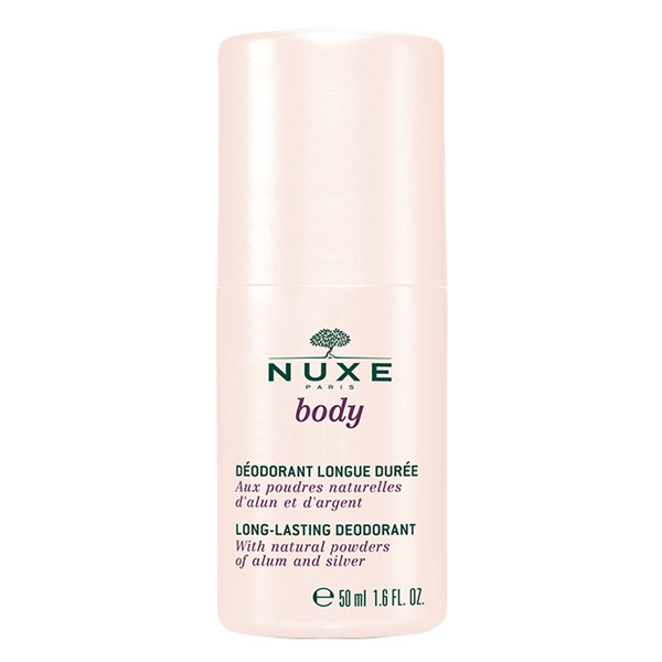 Roll-On Deodorant Body Nuxe