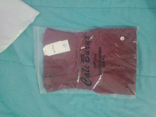 Men's Comfortable Cotton Sleeveless Vest photo review
