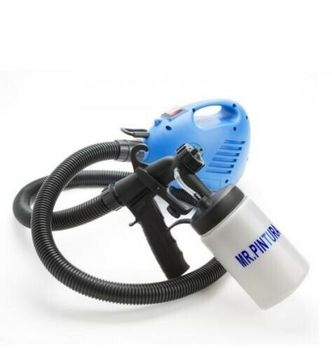 цена на SPRAY PAINT sprayer ECO PAINT type PAINT ZOOM PAINT spray gun