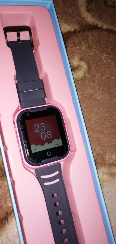 LEMFO G4H 4G Kids Smart Watch GPS Wifi Ip67 Waterproof 650Mah Big Battery 1.4 Inch Display Camera Take Video Smartwatch Kids-in Smart Watches from Consumer Electronics on AliExpress