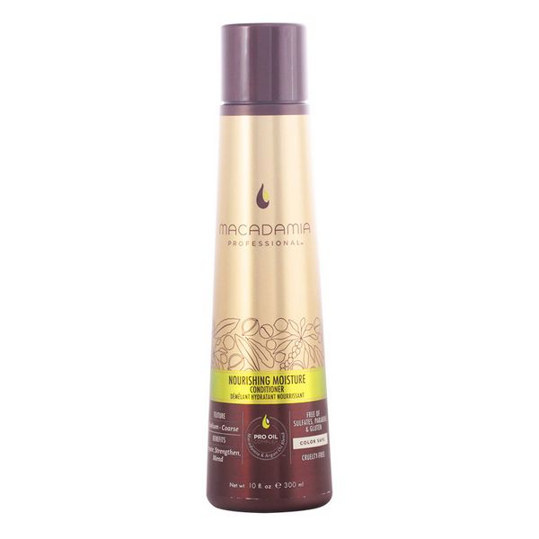 Nourishing Conditioner Nourishing Macadamia (300 Ml)