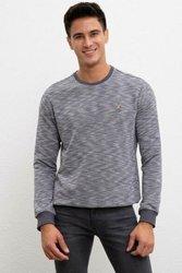 US POLO ASSN. Regelmatige Sweatshirt