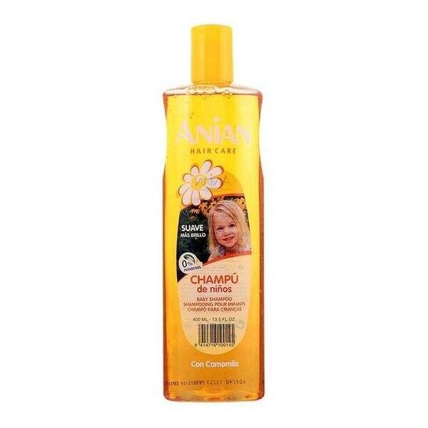 Soft Shampoo Anian