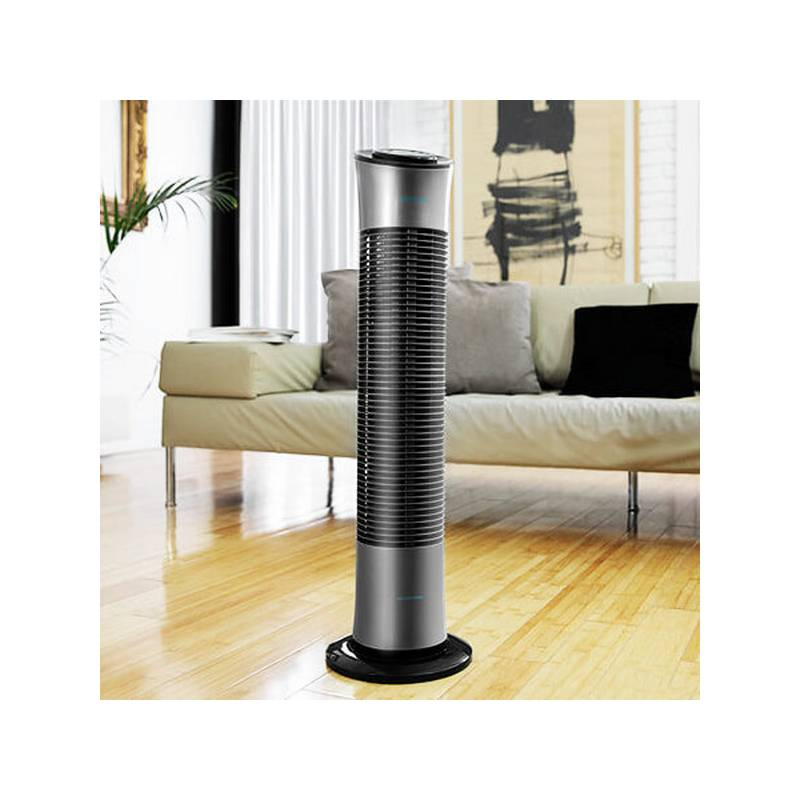 Fan Tower Cecotec ForceSilence 7090 Skyline 45W