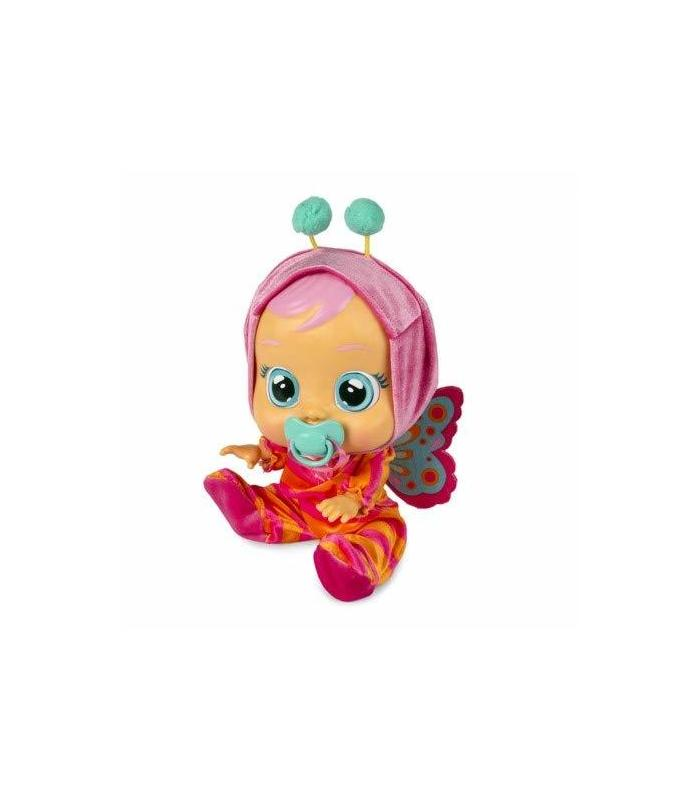 Butterfly Dress Weeping Babies Toy Store Articles Created Handbook