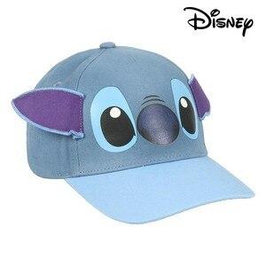 Детская кепка стежка Disney 77747 (53 см)