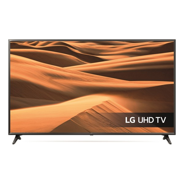 Smart TV LG 49UM7000 49