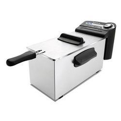Deep-fat Fryer Taurus 973947 Professional 4 4 L 2200W Inox