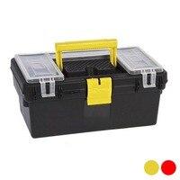Toolbox mit Organisatoren Milano Bricotech (17x36x20 cm)-in Elektrowerkzeug-Sets aus Werkzeug bei