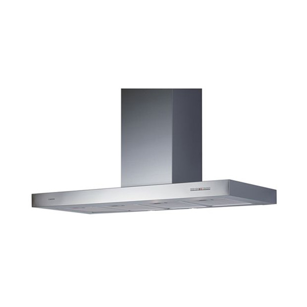 Conventional Hood Nodor LICEO NL3 60 60 Cm 790 M3/h 65 DB 240W Stainless Steel
