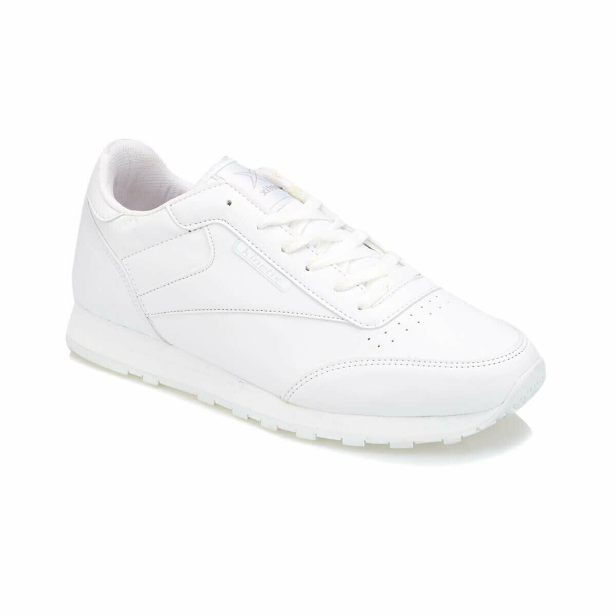 FLO LOWER PU M White Men 'S Sneaker Shoes KINETIX