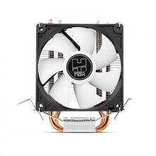 Вентилятор и радиатор NOX IMIVEN0199 NXHUMMERH190 100 Вт 600-2200 об/мин 4 pin(ШИМ