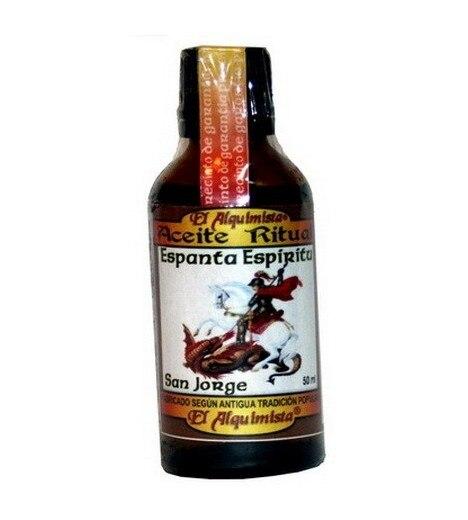 OIL SCARES SPIRIT