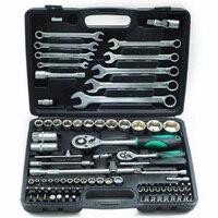 Tool Set 82 pieces set of keys tools SERVICE KEY 71082|Hand Tool Sets|   -