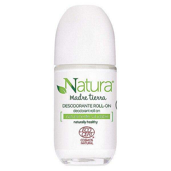 Roll-On Deodorant Natura Madre Tierra Instituto Español (75 Ml)