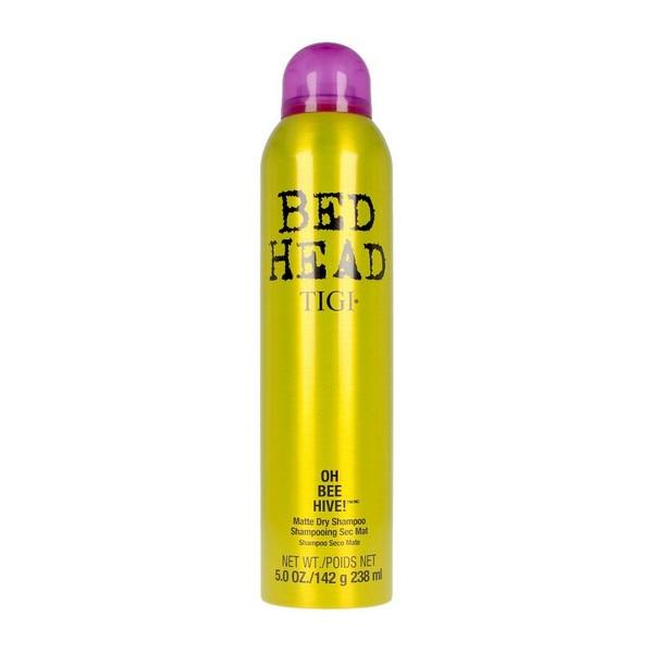 Dry Shampoo Bed Head Oh Bee Hive! Tigi (238 Ml)