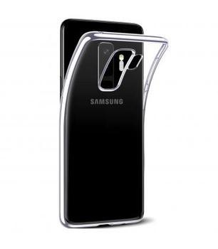 Funda de gel TPU carcasa silicona para movil Samsung Galaxy S9 Plus...
