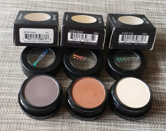 12 Colors Matte Eye Shadow Palette Waterproof Shimmer Pigment Mineral Balm Shade Cosmetic Eye Make Up Pallete TSLM1 photo review