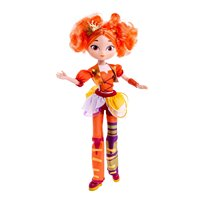 Doll fairy patrol music Alenka 4386 4