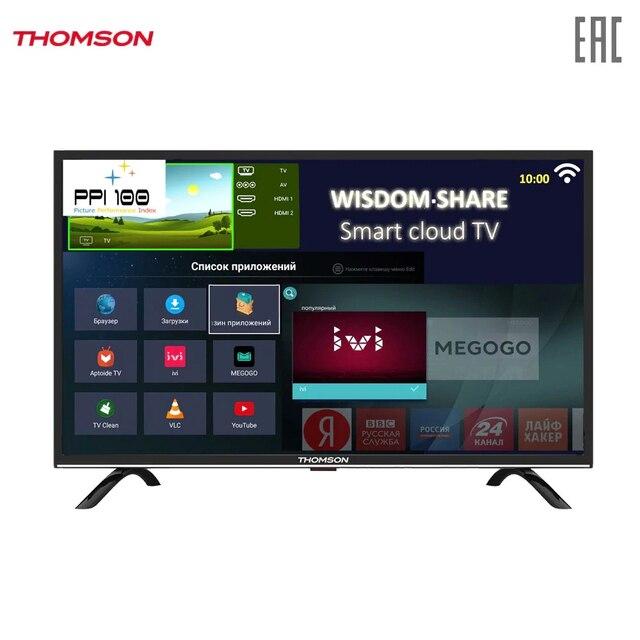"""Телевизор Thomson 28"""" (71 см) SMART TV T28RTL5240"""