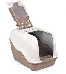 Bio-toilette MPs Netta (54*39*40 cm.), marron