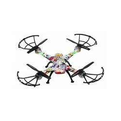 Drone Denver Elektronica DCH-460 0,3 Mp 2.4 Ghz 650 Mah Multicolour