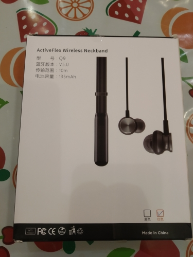 UTRAI Bluetooth Earphone 5.0 Wireless Earbuds For Xiaomi Phone Sport Gaming Headset With Microphone Neckband Bluetooth Headset|Phone Earphones & Headphones| |  - AliExpress