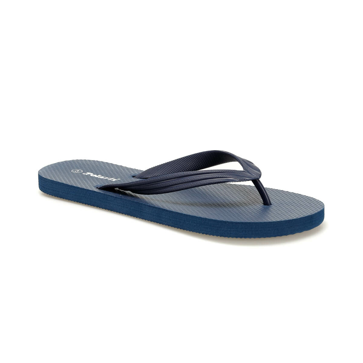 FLO 91. 400091.M Navy Blue Male Slippers Polaris