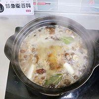 干香菇炖牛肉❤️肉质软烂❗️菌香十足!宴客菜年夜饭的做法图解12