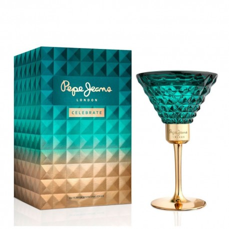 PEPE JEANS FOR HER EDP 80ML CELEBRATE