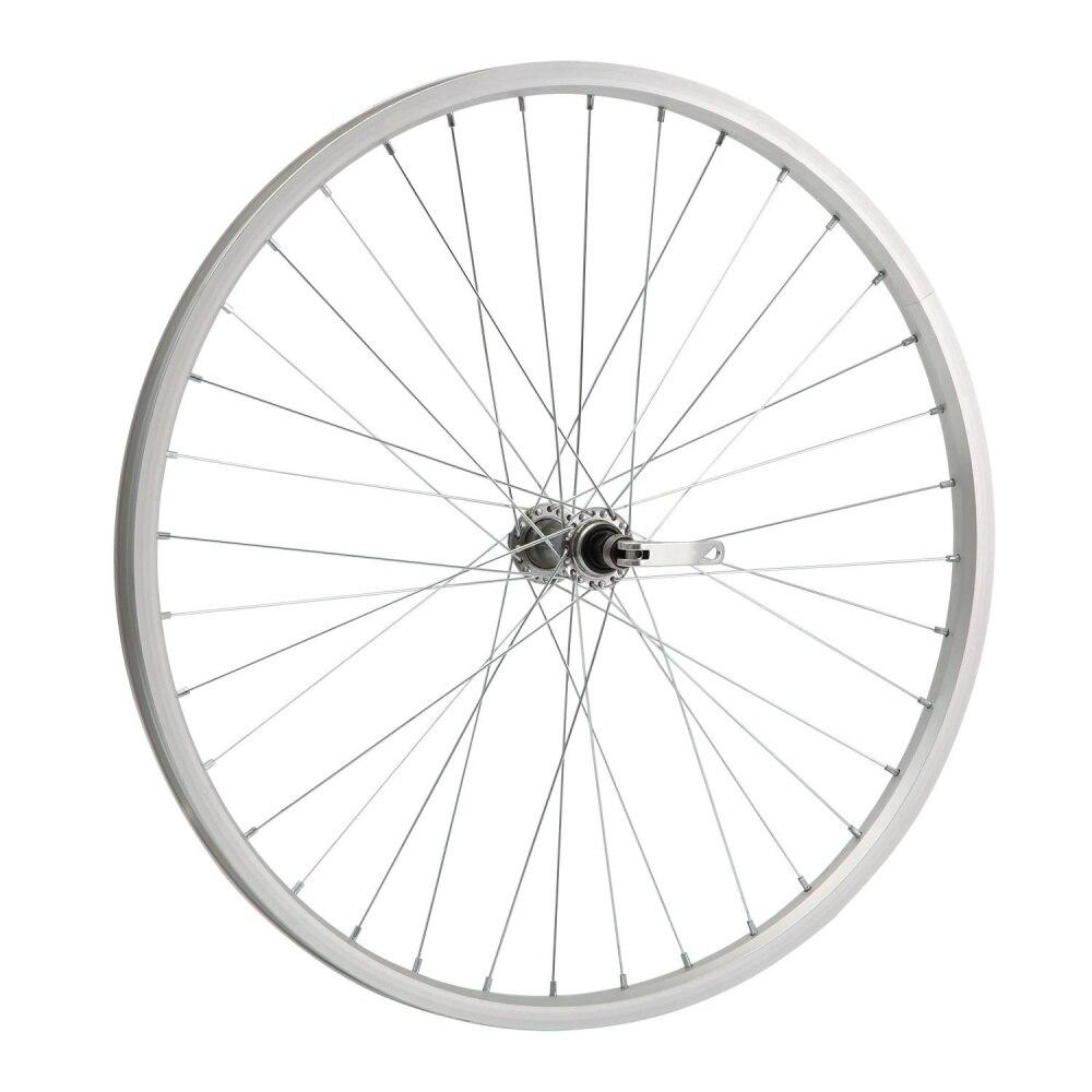 Wheel rear Forward RH-207 28 V-Brake 36 holes 3/8 (nut) under трещотку 6/7 IC