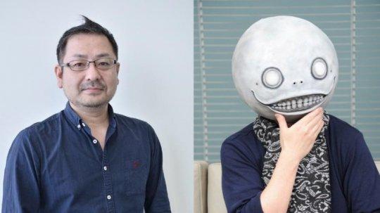 尼尔系列制作人确认正在开发两款全新游戏插图