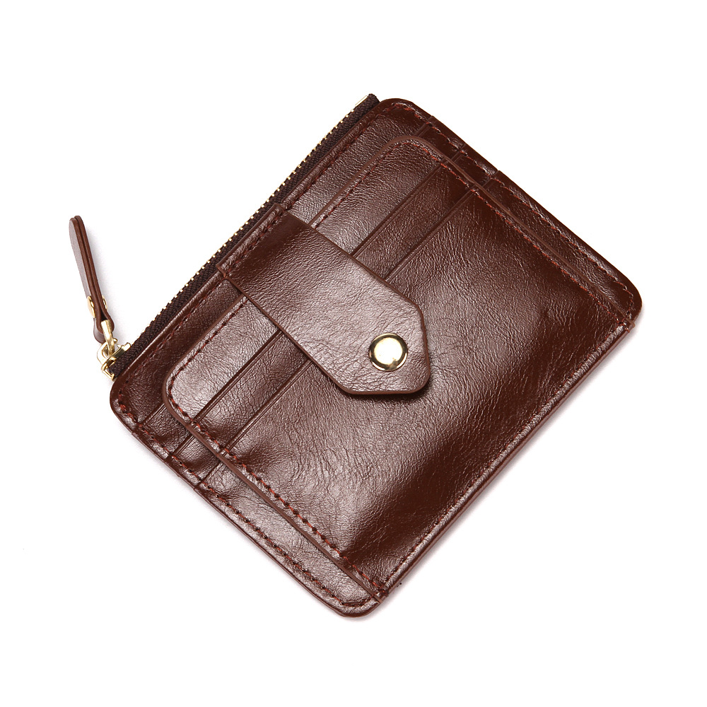 100% Original Kiple Newest Wallets Small Purse Ladies