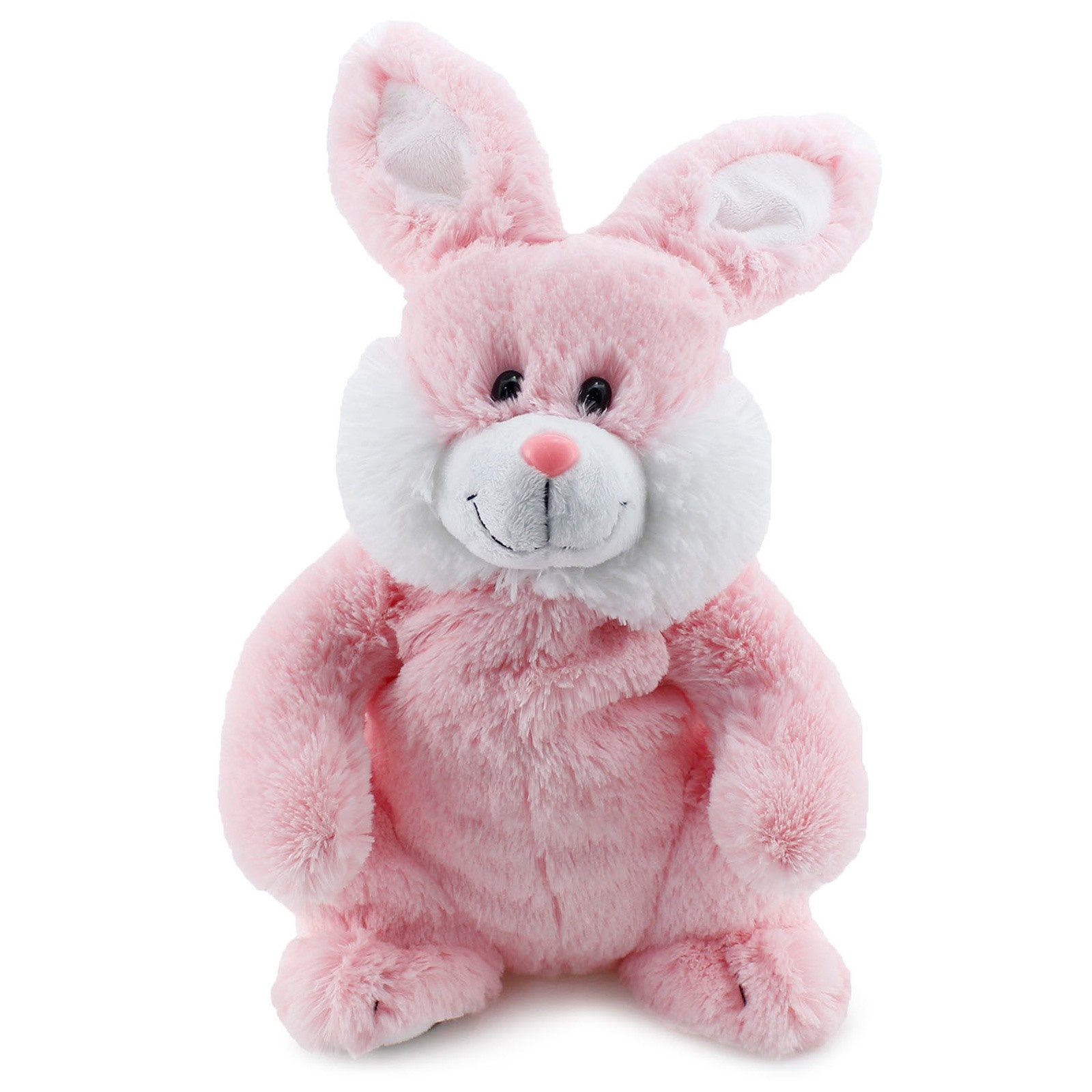 ebebek Neco Toys Rabbit Plush Baby Backpack Bag