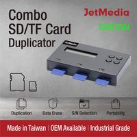 SD Karte Duplizierer JetMedia DS03N sd tf karte Kopierer sd kartenleser speicher kartenleser speicher karte fall micro sd karte reader